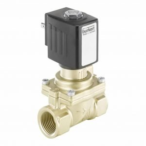 Explosion Proof Valves (EX Rated)