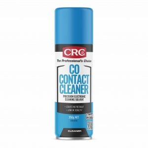 CRC 2016_CO Contact Cleaner 350g