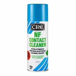 CRC 2017_NF Contact Cleaner 400g
