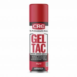 CRC 3135_GEL TAC Synthetic Adhesive Lubricant 350g