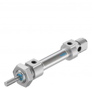 DSNU-S Compact Round Cylinders