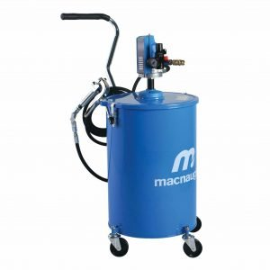 Grease Equipment Systems