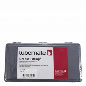 Lubemate_L-NP110AG_Agricultural 110pcs Grease Fitting Kit
