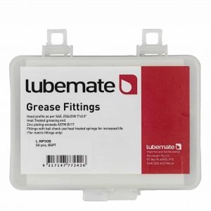 Lubemate_L-NP50B_Imperial Grease Fittings