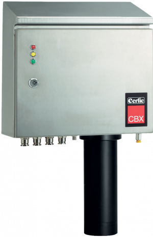 Cerlic CBX Stationary Automatic Sludge Blanket Meter